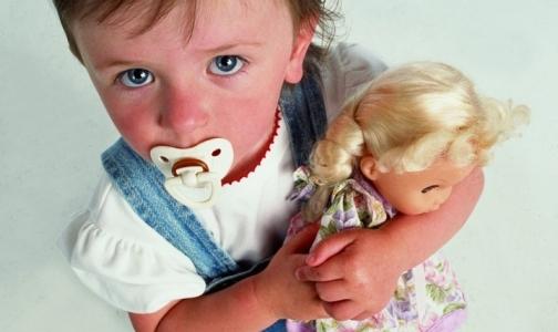 Фото №1 - Петербургские педиатры боятся детей с пересаженными органами