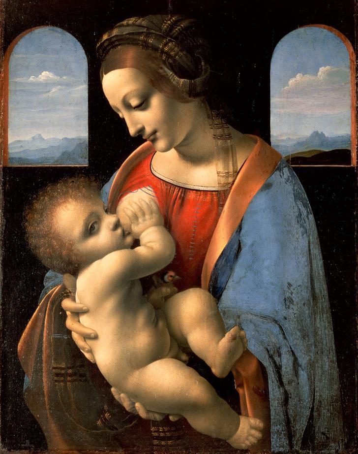 Фото №3 - Пять чудес: «дети» гения Леонардо