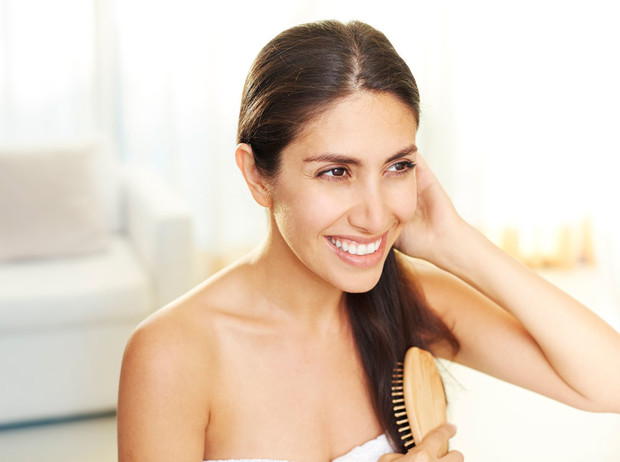 Фото №2 - Как придать объем тонким волосам