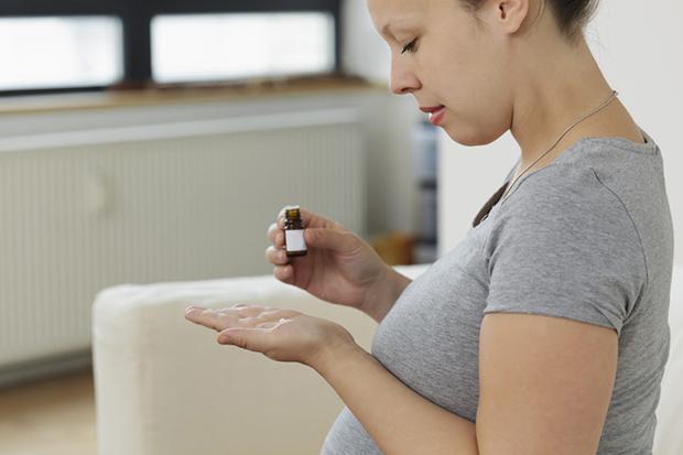 Фото №2 - Гомеопатия при беременности