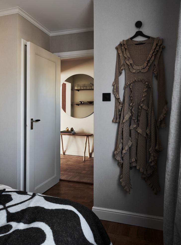Фото №7 - Дом творческой пары в Стокгольме