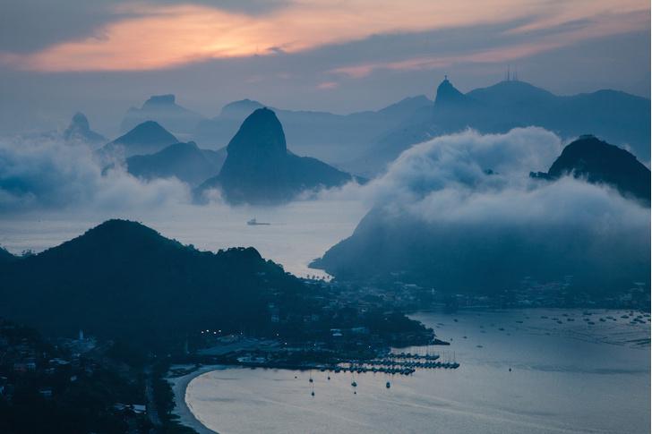Фото №5 - «Город Бога»: 5 головокружительных видов Рио-де-Жанейро