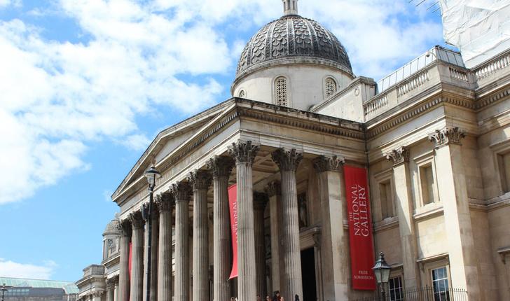 Фото №19 - Эрмитаж вошел в тройку лучших музеев мира