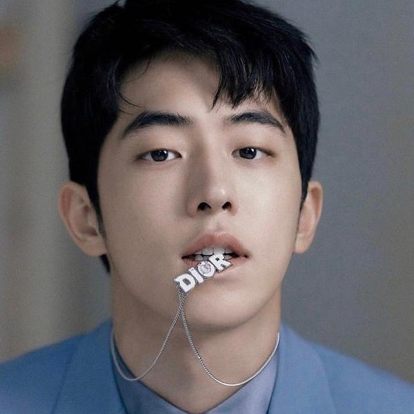 Фото №13 - Выбор нетизенов: топ-100 самых красивых азиатских мужчин. Часть 1