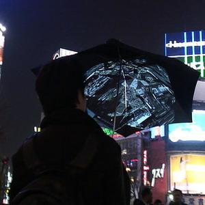 Фото №1 - В сеть Интернет через зонтик