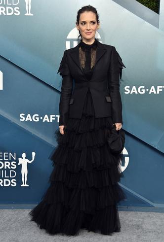 Фото №37 - SAG Awards – 2020: лучшие модные образы церемонии награждения