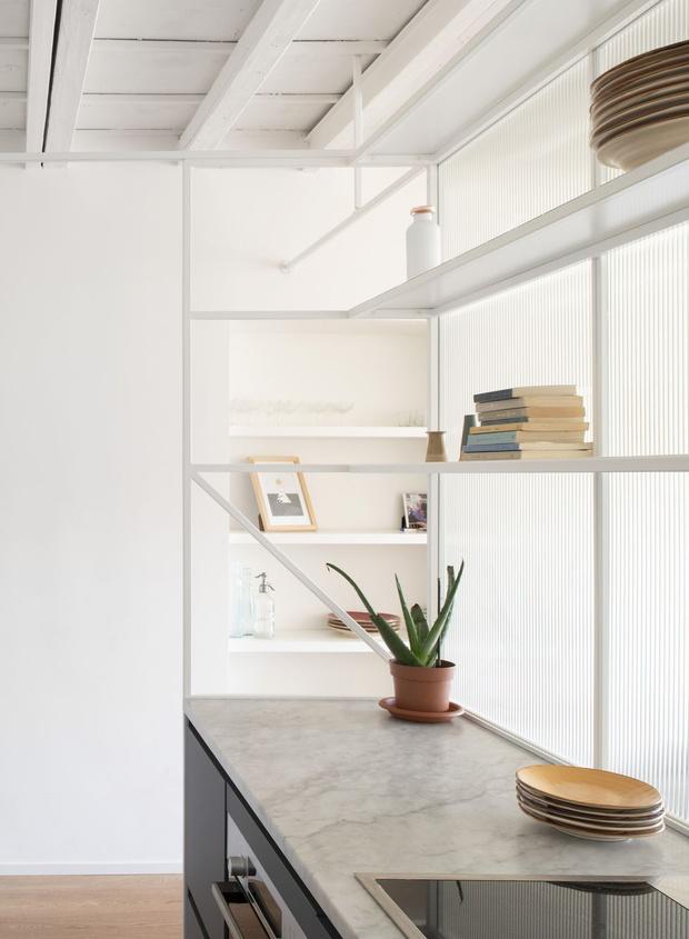 Фото №2 - Маленькая квартира в Милане по проекту студии Wok