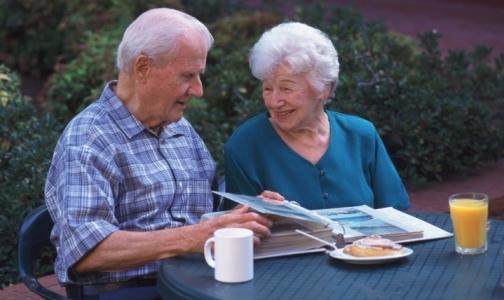 Фото №1 - Старческое слабоумие: как с ним жить и можно ли его избежать
