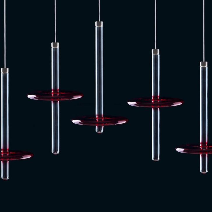 Фото №4 - Светильники по дизайну Димы Логинова для Arte di Murano