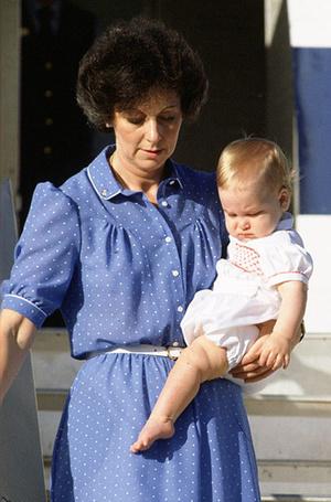 Фото №12 - Няни королевских наследников: почему не стоит недооценивать женщин в тени