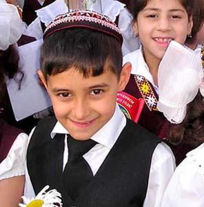 Фото №1 - 2,4 млн. детей не ходят в начальную школу