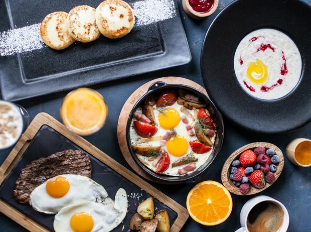 Фото №10 - 7 ресторанов Москвы, где подают лучшие завтраки