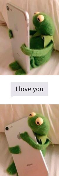 Фото №4 - 15 трогательных мемов про любовь, после которых тебе захочется отпраздновать День святого Валентина