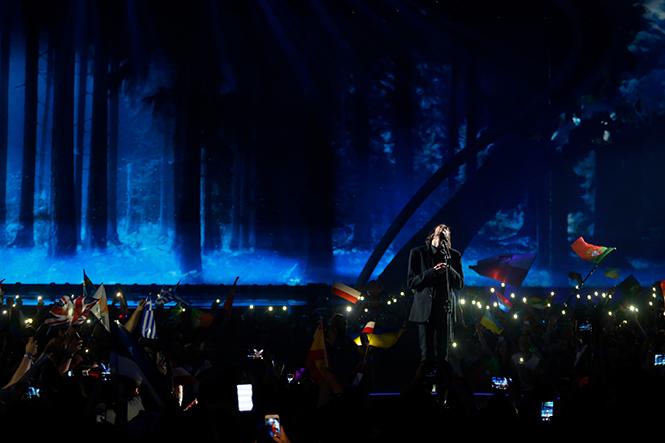 Фото №2 - Евровидение-2017: 5 лучших живых выступлений финала без политики