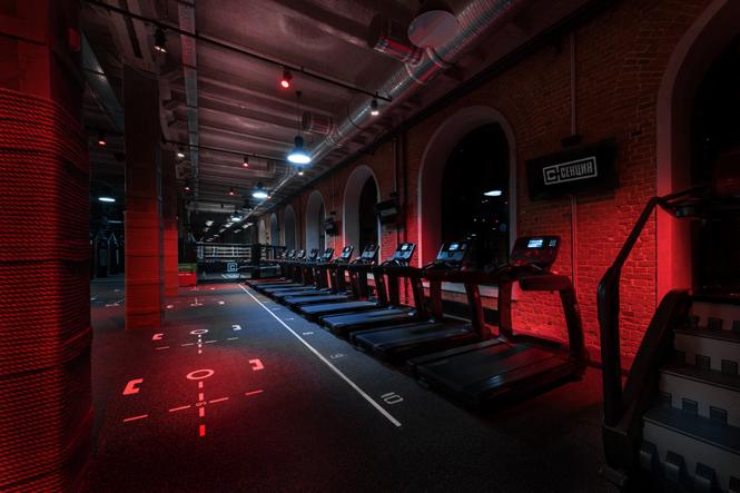 Фото №5 - Разбудить тело: 5 новых тренировок по функциональному тренингу