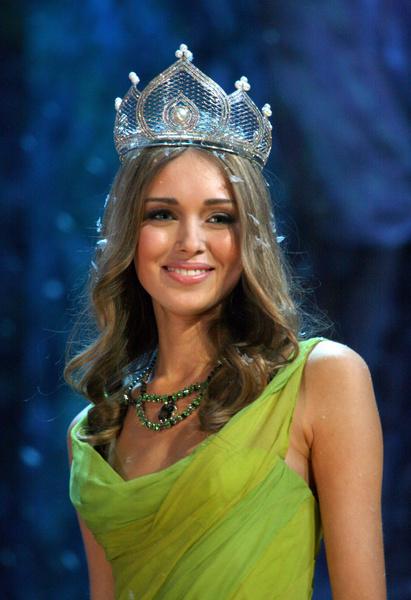 Фото №1 - 33-летняя экс-«Мисс Мира» Ксения Сухинова осторожно намекает, что ждет первенца?