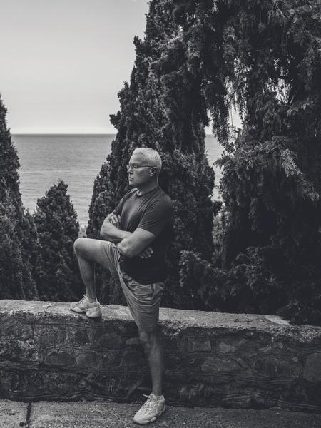 Фото №2 - Александр Лебедев: «Я получал кайф, создавая себе проблемы. И вдруг уехал в другую крайность…»