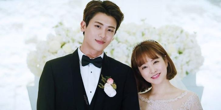 Фото №7 - 10 лучших свадеб в корейских дорамах 💕
