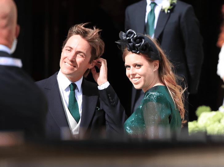 Фото №2 - Как скандал вокруг принца Эндрю повлияет на свадьбу принцессы Беатрис