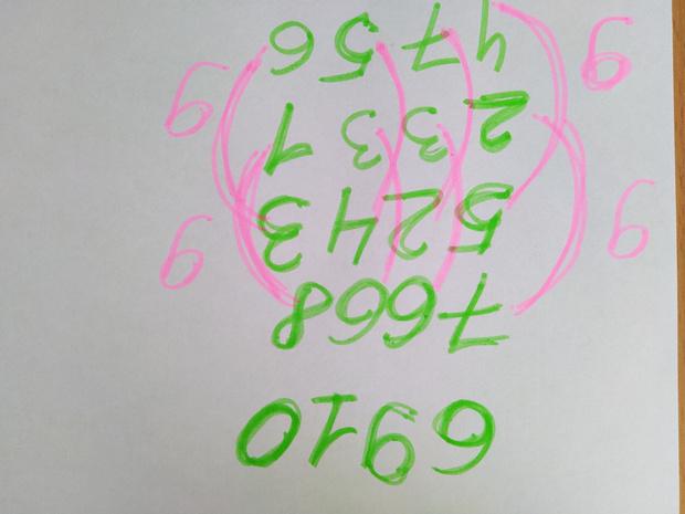 Фото №7 - Элементарный карточный фокус с угадыванием числа