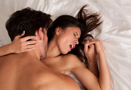 Оргазм без пика— тайная способность женского тела, о которой ты должен знать