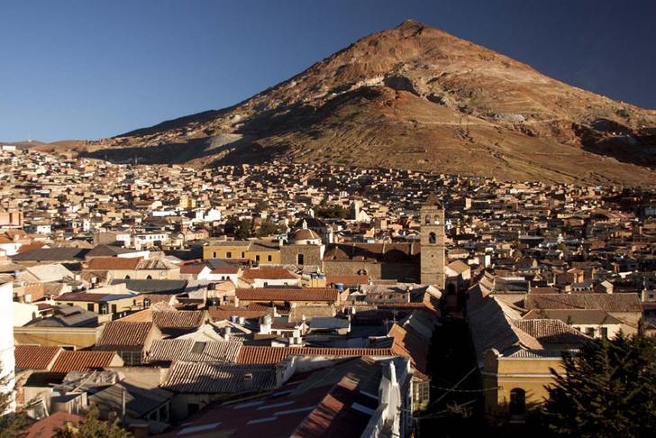 Фото №6 - В разреженном воздухе: 7 самых высокогорных населенных пунктов мира