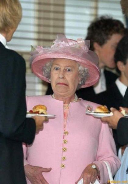 Фото №7 - 10 причин, почему королева Елизавета – самая крутая бабуля в мире