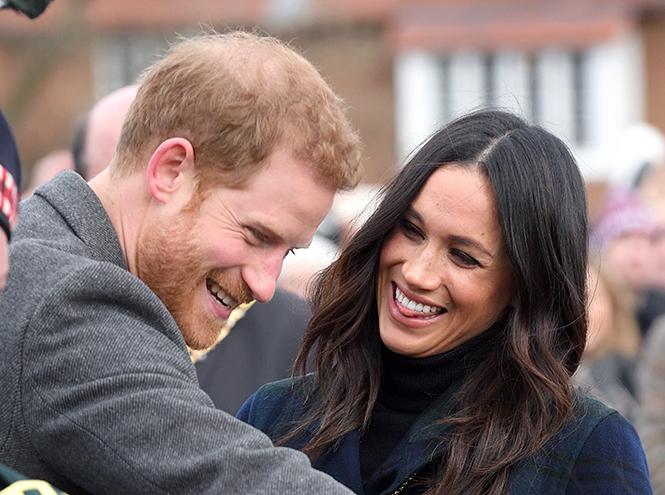 Фото №12 - Кейт и Уильям или Меган и Гарри: чьи отношения крепче, глубже и романтичнее