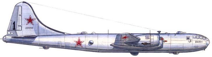 Фото №4 - Ту-4: советская копипаста, которая, возможно, спасла миллионы жизней