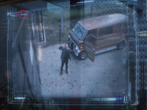 Фото №7 - Конец игры: разбор долгожданного трейлера «Мстителей 4» уже здесь