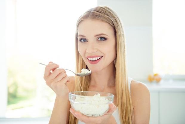 когда лучше есть творог, можно ли есть творог вечером при похудении на ночь на ужин