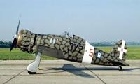 Фото №43 - Сравнение скоростей всех серийных истребителей Второй Мировой войны