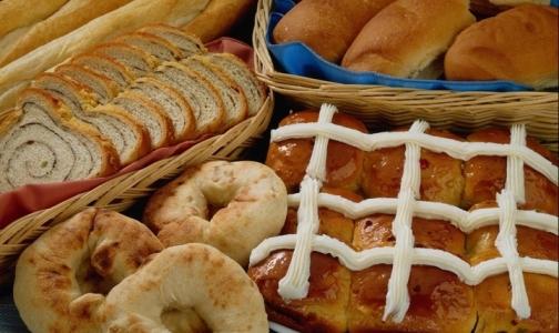 Фото №1 - Российские ученые изобрели целебный хлеб со мхом
