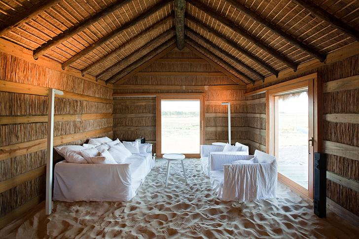 Фото №8 - Casas Na Areia: гостевой дом в Португалии