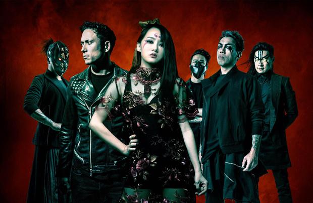 Фото №1 - 5 самых интересных китайских метал-групп