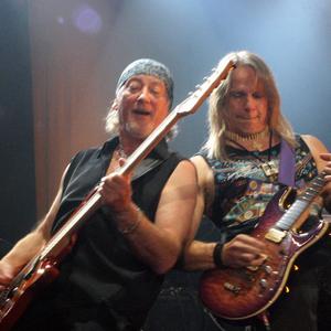 Фото №1 - Deep Purple запретили