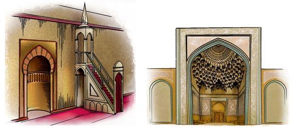Фото №4 - Мечеть. Место для молитвы и отдыха