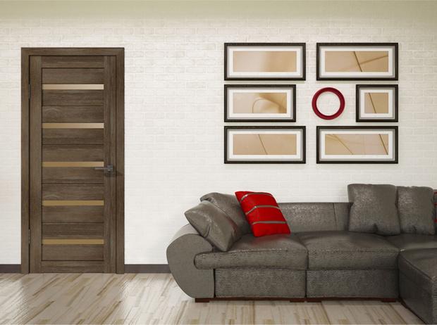 Фото №2 - Стильная пара: двери и пол – выбираем удачное сочетание