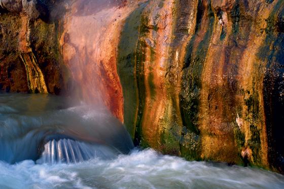 Фото №4 - Горячее сердце Камчатки