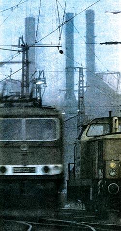 Фото №2 - Стальные магистрали дружбы