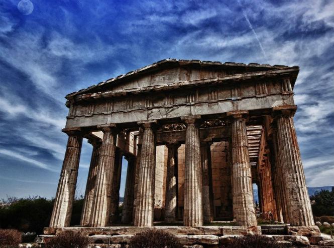 Фото №6 - Квест по Греции