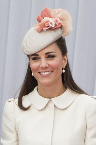 Фото №37 - Драгоценности герцогини: любимые ювелирные бренды Кейт Миддлтон