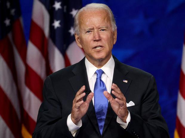 Фото №1 - Астропрогноз: что президентство Джо Байдена будет значить для США, России и мира