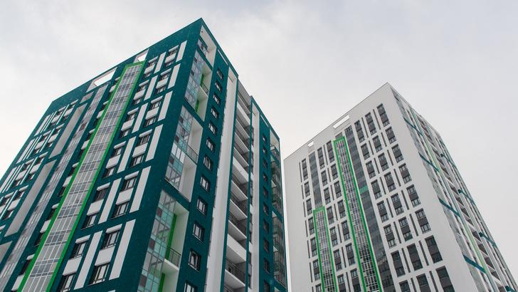 Фото №1 - Кабмин официально продлил льготную ипотеку до 1 июля 2022 года