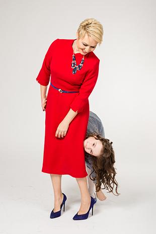 Фото №5 - Катя Лель: «Мне кажется, мы с дочерью одного возраста»