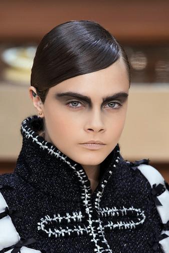 Смена декораций: makeup-мода нового сезона | галерея [3] фото [7]