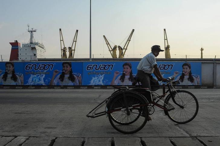 Фото №9 - Прокачу с ветерком! 10 аутентичных видов транспорта
