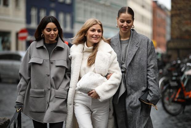 Фото №1 - 30 трендовых пальто на весну, которые можно носить уже сейчас