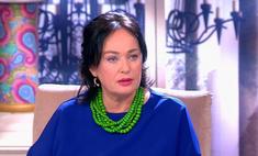 Поражены оба легких: состояние Ларисы Гузеевой ухудшилось