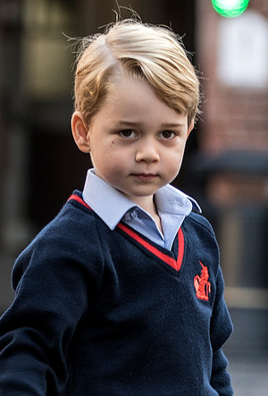 Фото №20 - Надежда Короны: дети, которые станут королями и королевами в будущем